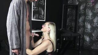 Swingerclub porno im Gangbang in